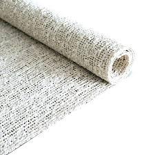 rug on carpet pads rug on carpet pad rug pads love area rug over carpet pad