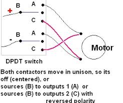 how to wire 2 wire actuator 2 wire dc adapters as 3 way switches dpdt png