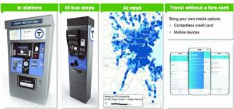 Mbta Fare Vending Machine Magnificent Paying For A T Ride Could Look Different In Three Years Dorchester