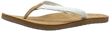 Womens Slipper Size Chart Reef Womens Gypsy Macrame 0 Shoes Reef Slippers Size Chart