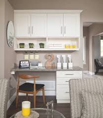 kitchen cabinets home office transitional:  elegant chic kitchen desk cabinet home office transitional amazing ideas with with amazing kitchen desk chair