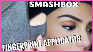 FINGERPRINT SPONGE! <b>SMASHBOX</b> PHOTO FILTER <b>GEL</b> ...