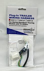 harley eight pin & plug n play motorcycle trailer wiring sub harness harley trailer wiring harness adapter harley eight pin & plug n play motorcycle trailer wiring sub harness