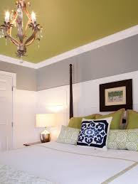 Painted Ceiling Ideas  FreshomePaint Colors For Ceilings