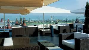 beautiful ritz lighting style. rooftop o2 lounge red square view beautiful ritz lighting style