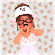 Cute Aesthetic Roblox Avatars (Page 1 ...