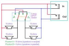 home speaker system wiring diagram images home speaker system wiring diagram wiring a 4 x 12 speaker cabinet colomar