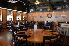 White Oak Kitchen Houston The White Oak Tavern A Tap House That Serves Exquisite Farm To