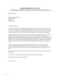 Sample Resume For Rn Position Or Sample Cover Letter For Nursing