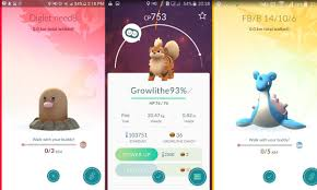 Pokemon GO How The New Buddy System Works – Golden Routes