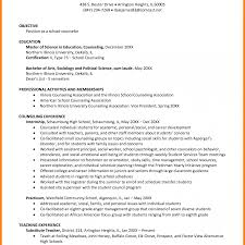 Guidance Counselor Resume Counseling Resume Pleasing Guidance Counselor For Your School 23
