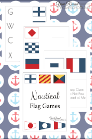 See more ideas about phonetic alphabet, alphabet, alphabet code. Nautical Flag Games Year Round Homeschooling