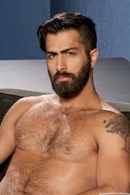 Adam Ramzi. The Future Ex Pinterest Hairy men