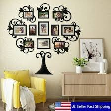 us family photo frame tree picture