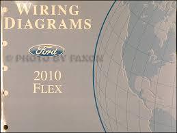 2010 ford flex wiring diagram manual original ford flex wiring diagrams pdf at Ford Flex Wiring Diagram