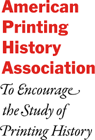 printing text history of printing timeline american printing history association