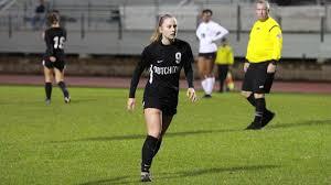 Citizen unveils All-Parish girl's soccer team