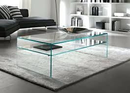 modern coffee tables for coffee table contemporary glass coffee tables wonderful brown walnut veneer