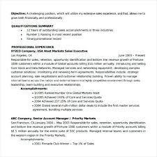 Sales Account Manager Resume Sample Account Manager Resume Example