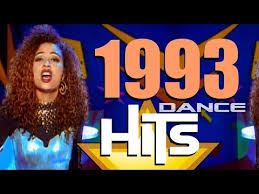 Pop Charts 1993 Best Hits 1993 Videomix 28 Hits