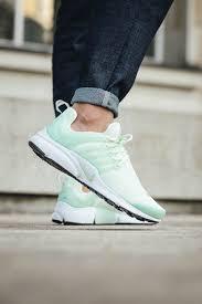 Nike Presto Light Green Nike W Air Presto Barely Green Soletopia