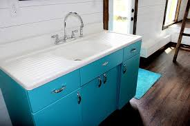 fully restored vintage 1940s sink youngstown by harmony tiny