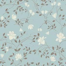 Floral Pattern Wallpaper Unique Inspiration Design