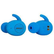 Купить <b>Наушники</b> Bluetooth <b>Philips</b> UpBeat <b>SHB2505 Blue</b> в ...