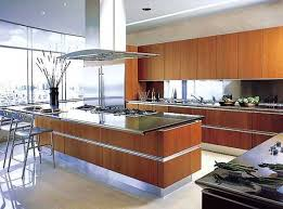 Open Plan Kitchen Design ...