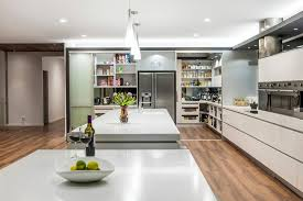 pantry cabinet with glass doors kitchen contemporary with frosted glass door recessed lighting open shelves