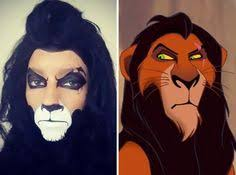 scar lion king makeup nw onvacations wallpaper