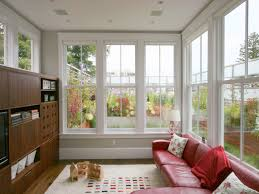 Small Living Room With Bay Window Living Room Bay Window Living Room Ideas With Black Metal Window