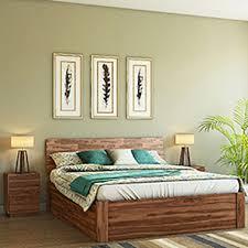 Boston Storage Essential Bedroom Set Queenlp