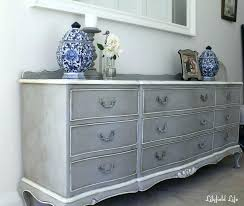 ... Furniture Grey Stained Bedroom Furniture Gray Dark Wax Painted Bedroom  Gray Stained Bedroom Furniture White Painted Bedroom Furniture With Oak Tops
