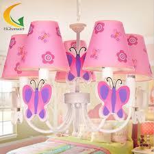 pink chandelier lighting. Modern Chandelier Children\u0027s Bedroom Chandeliers Room Lighting Fixtures Girl Cute Pink S