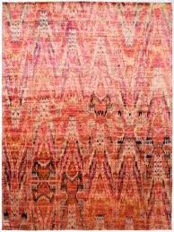 fashionable over dyed rugs rug dyeing oriental rugs
