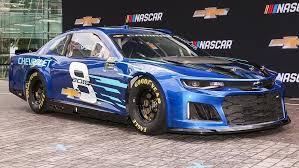 2018 chevrolet nascar camaro. plain camaro chevrolet camaro to join monster energy nascar cup series in 2018  fox news to chevrolet nascar camaro 8