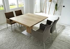 Esstisch 140x140 Esstisch Weiß Hochglanz 140 Luxury Stock Moderner