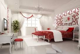 40 Tips To Decorate White Bedroom Home Decor Buzz Interesting All White Bedroom Decorating Ideas
