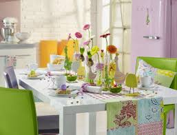 flower arrangements dining room table: decorating flower arrangement for dining table with cheerful decor and incredible interior design tips dining dining room
