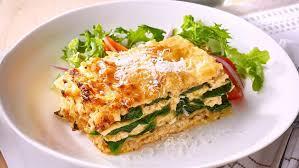 Classic Lasagne Chicken Mornay Lasagne Recipe Unilever Food Solutions