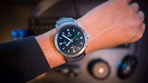 LG Watch Sport and Watch Style review ...
