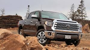 Most Dependable Trucks, SUVs for 2019 - Toyota, Lexus, Porsche ...