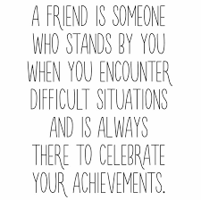Friends Quotes Cool 48 Beautiful Friendship Quotes