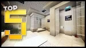 minecraft modern bathroom. Minecraft Modern Bathroom F