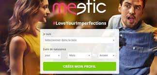 Draguer sur meetic : obtenir