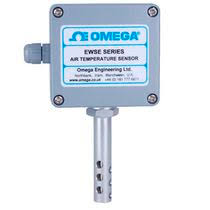 omega detection measurement directindustry rtd temperature sensor wall mounted 4 wire ip68
