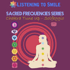 Vibrational Frequency Chart Sacred Frequencies Listening To Smile Sacred Frequencies