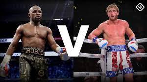 Floyd Mayweather vs. Logan Paul fight ...