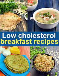 Using homemade pesto will taste even better, but it adds to prep time. Low Cholesterol Healthy Breakfast Recipes Indian